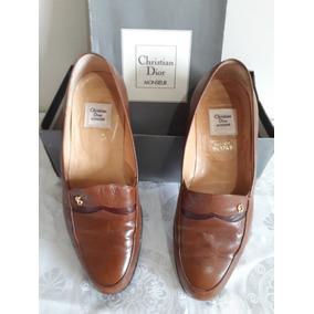 Zapatos Caballero Christian Dior Originales