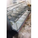 Balcão Refrigerado Visorâmico Açougue Freezer Conservex 220v