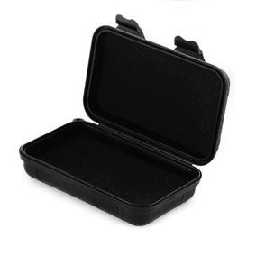 Case Rígido Box Para Fones De Ouvido In Ear