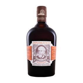 Ron Diplomàtico Mantuano Caja 6 Botellas 0.70 L