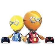 Robô Kombate - Batalhas De Boxeadores Boom! Balão - 5222 Dtc