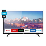 Smart Tv 39p Rca Full Hd Tda Netflix App Youtube Oferta