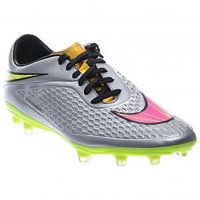 super popular cffab 59f33 Tenis Hombre Nike Hypervenom Phelon Premium Fg Soccer 10