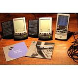 Paquete De 3 Palms Sony Clié Y Palm Vx