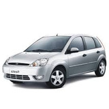 Capot Fiesta Max 2003 2004 2005 2006 2007 C/detalle Oferta!!