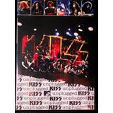 Dvd Kiss Unplugged - ( Acustico) - Legendado