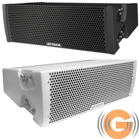 Caixa Linearray Attack Versa Vrv 206a C/ Limiter - G Musical