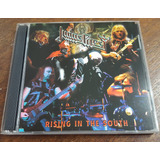 Judas Priest Rising In The South 2cd Bs As 2005 Iron Maiden