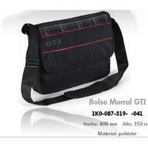Bolso Morral Gti Vw Original®
