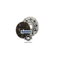 Kit Embreagem Gol Turbo 1.0 16v 2000 2001 2002 Rm