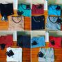 Camisetas Hurley Americanas Originales Y Nuevas Masculinas!!