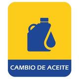 Cambio De Aceite + Filtro De Aceite Y Aire - Chevrolet Corsa