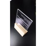 Trofeos Y Placas De Reconocimiento En Acrilico Y Madera