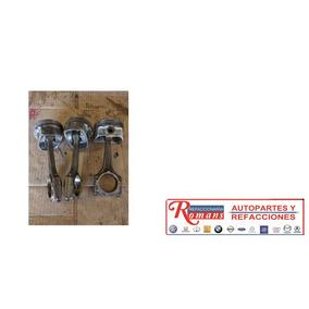 Metal Biela A2 A3 Pointer 1.8l En 10 C/8