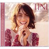Tini Violetta 2cd
