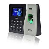 Reloj Biometrico Lector Huella Digital 3nstar Ta040 Control