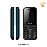 Telefono Celular Amgoo Am86 Liberado Doble Sim Camara Radio