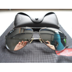 Oculo De Sol Masculino Rayban - Óculos em Rio de Janeiro no Mercado ... f48481990b