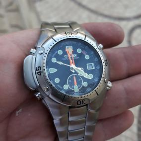 c178b235c3a Relogio Citizen Aqualand 5812 Pulseira - Joias e Relógios no Mercado ...
