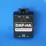 Amplificador Fone Ouvido Retorno Monitor Individual Dapshop