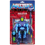 Masters Of The Universe Ultimates - Envio Gratis E Inmediato