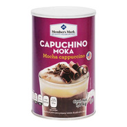 Polvo Para Preparar Café Member's Mark Capuccino Moka 1.8 Kg