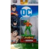 Figura Aquaman Nano Metalfigs Dc9