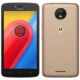 Celular Motorola Moto C   16gb   4g   Dual   Original + Fone
