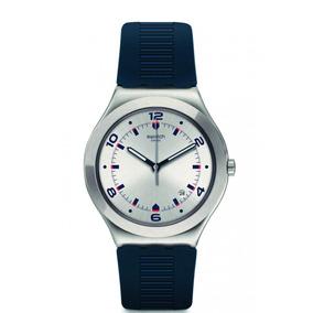 Reloj Brut De Bleu Azul Swatch