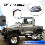 Fangueras Extensiones Fender Suzuki Samurai