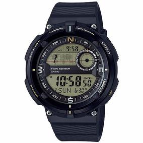 616ff392813 Relogio Casio Sgw 600 - Relógios no Mercado Livre Brasil