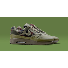 Nike Airmax 1 Camouflage
