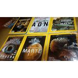 Lote De 11 Revistas De Cultura (envio Gratis)
