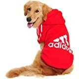 Buzos Adidog Para Mascotas Talle 5xl Y 6xl