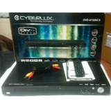 Reproductor Dvd Cyberlux Nuevo