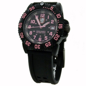 Luminox 7065 Señoras Navy Seal Dive Colormark Watch