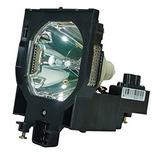 Lutema- Christie 03-000709-01 Lámpara De Reemplazo Para Tele