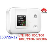 Mifi Modem E5372 S-32 Huawei Wifi Movil Cualquier Chip.