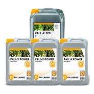 Combo Pallmann X Power Pisos De Madera (60 M2 Terminados)