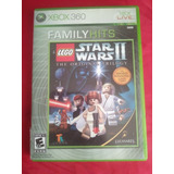Lego Star Wars 2 Original Trilogy _ Xbox 360 _ Shoryuken