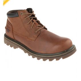 Zapato Tipo Botin Caterpillar