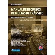Manual De Recursos De Multas De Trânsito