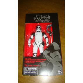 Star Wars Black Series Stormtrooper Executioner Exclusivo