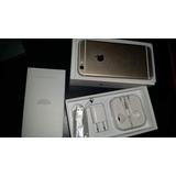 Vendo O Cambio Potente Iphone 6 64 En Caja Libre De Todo.