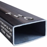 Caño Hierro Rectangular Tubo 30 Mm X 20 Mm X 1,6mm X Mt Tho