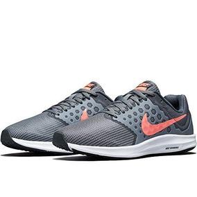 Tenis Nike Downshifter 7 Mujer Correr Gym Gimnasio Running