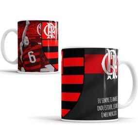 Kit Caneca Flamengo - Casa ecb2abf15df9d