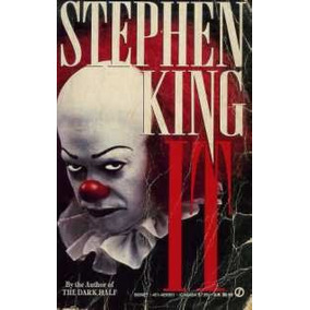 Stephen King Colección De 140 Libros Digitales ( Pdf, Ebook)