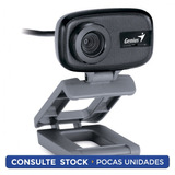 Cámara Web Genius Facecam 321 - Districomp