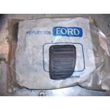 Almohadilla Cubre Pedal Freno Ford Taunus Original